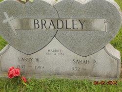 Larry Wade Bradley