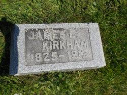 James E. Kirkham