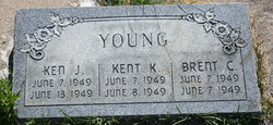 Ken Young