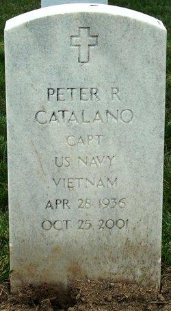 Peter R Catalano