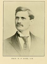 Rev Winstead Paine Bone