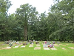 Mount Azure Baptist Church Cemetery