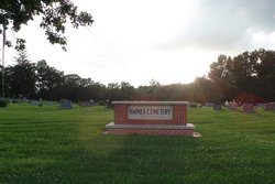 Haines Cemetery
