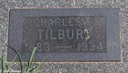 Charles F Tilbury