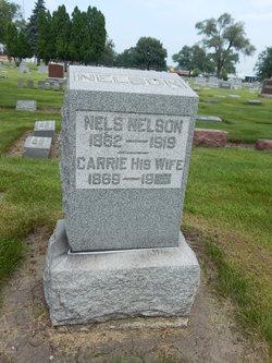 Nels H. Nelson