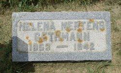 Helena <I>Mertens</I> Gethmann