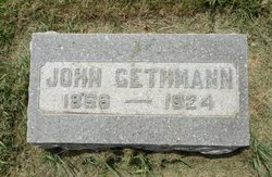 John Gethmann