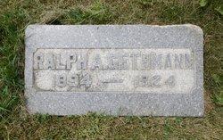 Ralph Arthur Gethmann
