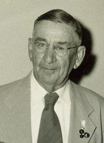 Walter Clarence Abbott, Sr