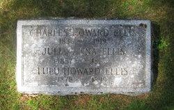 Charles Howard Ellis