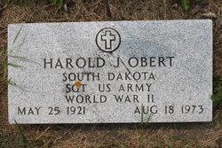 Harold J. Obert