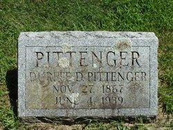 Durfee D. Pittenger