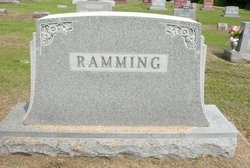 William Ramming