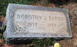 Dorothy J. Eaton