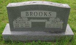 Grace <I>Brown</I> Brooks