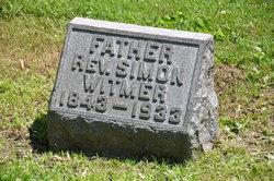 Rev Simon W Witmer