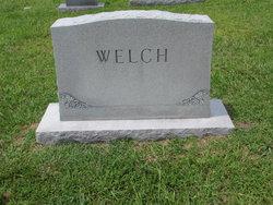 Agnes J Welch