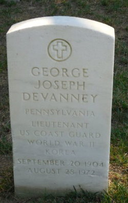 George Joseph Devanney