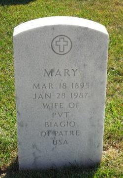 Mary Di Patre