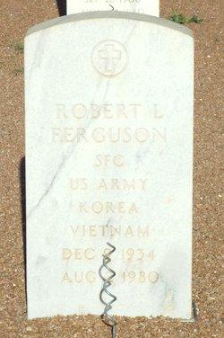 Robert L Ferguson