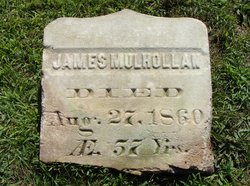 James Mulholland