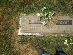 Thomas Alvin Betenbaugh, Sr