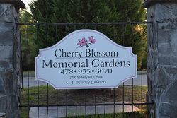 Cherry Blossom Memorial Gardens