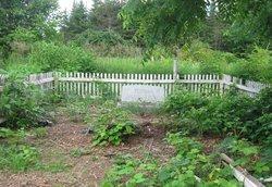 Totman Family Cemetery