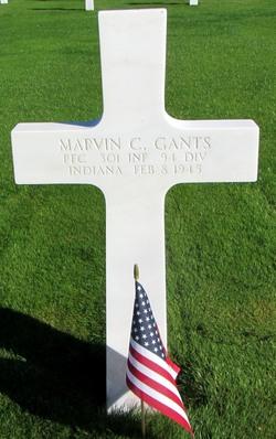 PFC Marvin C Gants