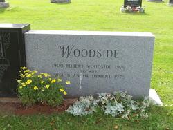 Robert Woodside