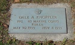 Dale Arnold Knopfler