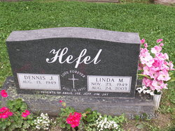 Linda M. <I>Kintzle</I> Hefel