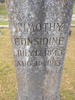 Timothy Considine