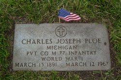 Charles Joseph Ploe