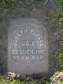 Joseph Peter Ploe
