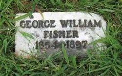 George William Fisher