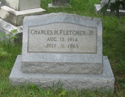 Charles H. Fletcher, Jr