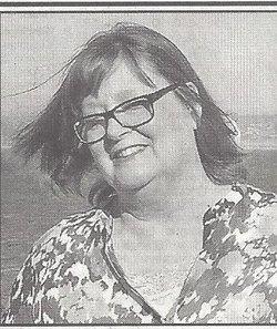 "Katherine Louise ""Kathy"" <I>Lynam</I> Allen"