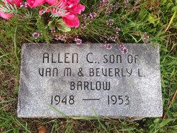 Allen Clarence Barlow