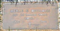 Merle E Devilbiss