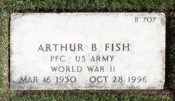 Arthur Bradford Fish