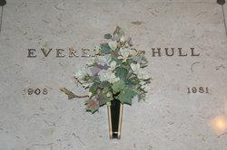 Everett O Hull