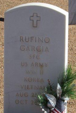 Rufino Garcia