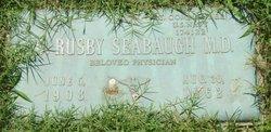 Dr Dayton Rusby Seabaugh