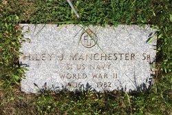 Hiley James Manchester, Sr