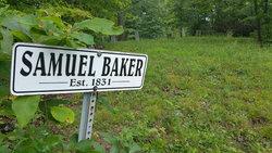 Samuel Baker Cemetery
