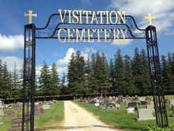 Visitation Catholic Cemetery