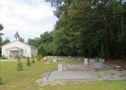 Mount Mariah Baptist Church Cemetery