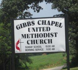 Gibbs Chapel Cemetery