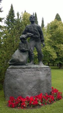 Saarijärvi Church Cemetery